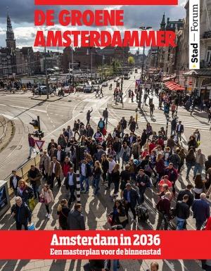 Groot ongerijff in Amsterdam